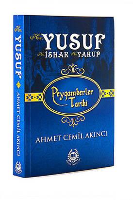 Bahar Yayınları - Hz. Yusuf - Hz.İshak - Hz. Yakup