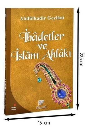 Gelenek Yayıncılık - İbadetler Ve İslam Ahlakı-1546