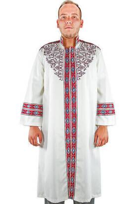 İhvan - İmam Cübbesi - Namaz Cübbesi - Erkek Namaz Elbisesi - 15