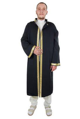 İhvan - İmam Cübbesi - Namaz Cübbesi - Erkek Namaz Elbisesi 2