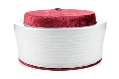 İhvan - İmam Sarığı - Plastik Kaplı