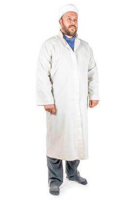 İhvan - Imam Robes - Prayer Robes - Men's Prayer Dress 6