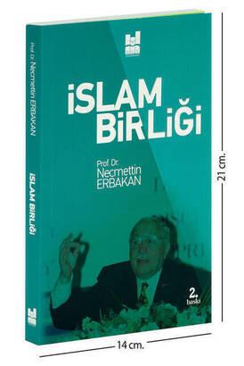 MGV Yayınları - İslam Birliği-1202
