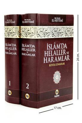 Kayıhan Yay. - İslamda Helaller ve Haramlar-1967