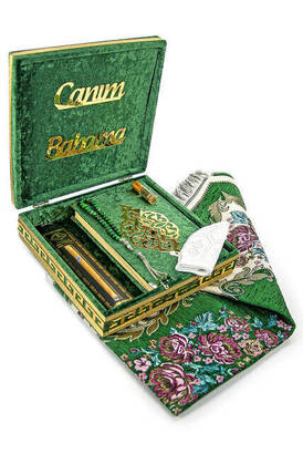 İhvan - Islamic Gift Set Special for Father's Day 04