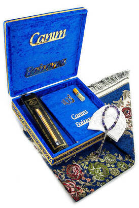 İhvan - Islamic Gift Set Special for Father's Day 12
