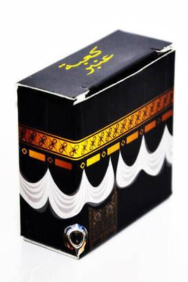 İhvan - Katı Kabe Amber Kokusu-5160