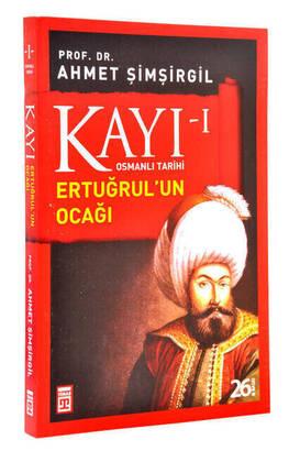 TİMAŞ YAYINEVİ - Kayı Imperial History Set 7 Books-1674