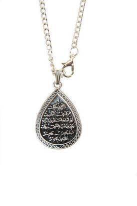 İhvan - Kıtmir Prayer Necklace-1896