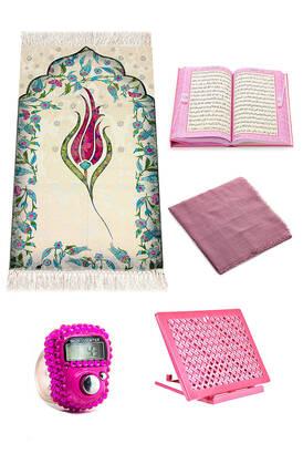 İhvan - Kız Çocuklarına Özel Ramazan Seti - 2
