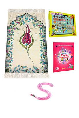 İhvan - Kız Çocuklarına Özel Ramazan Seti - 3