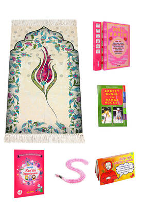 İhvan - Kız Çocuklarına Özel Ramazan Seti - 4