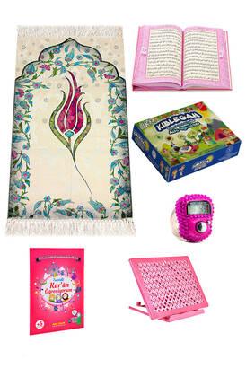 İhvan - Kız Çocuklarına Özel Ramazan Seti - 5
