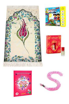 İhvan - Kız Çocuklarına Özel Ramazan Seti - 6