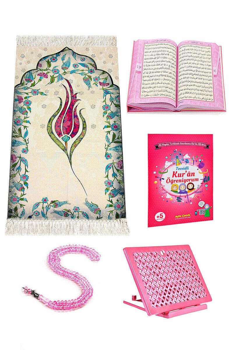 Kız Çocuklarına Özel Ramazan Seti - 7
