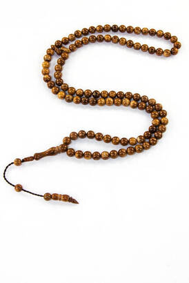İhvan - Kuka Rosary - 99 Pieces - 7 mm