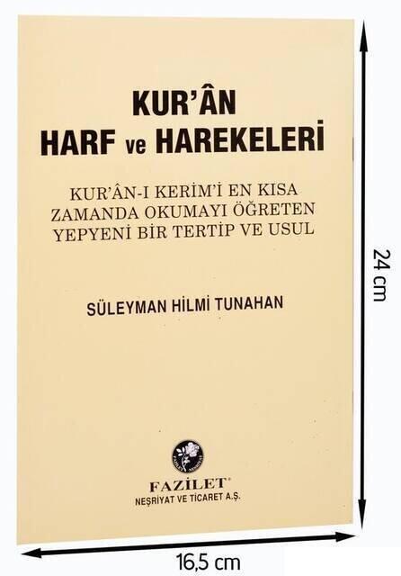 Kur'an Harf Ve Harekeleri-1639