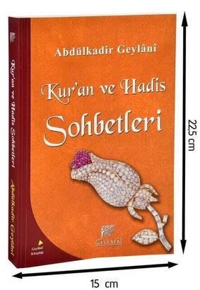 Gelenek Yayıncılık - Kuran Ve Hadis Sohbetleri (Gelenek Yayınları)-1531