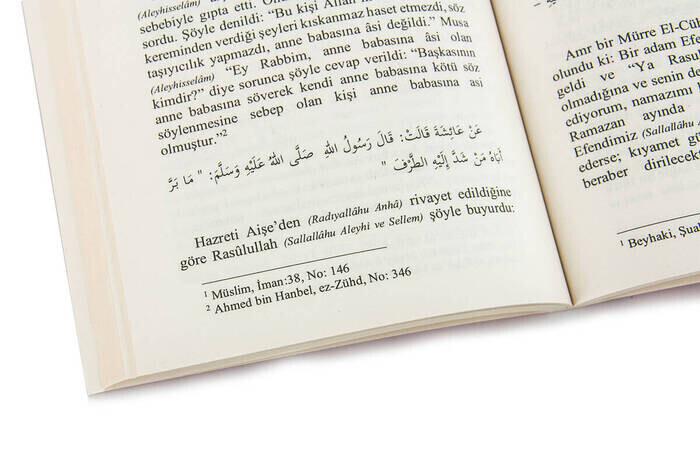 Kuran ve Sünnet Işığında Aile ve Çocuk Terbiyesi