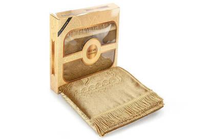 İhvan - Kutulu Seccade - Gold