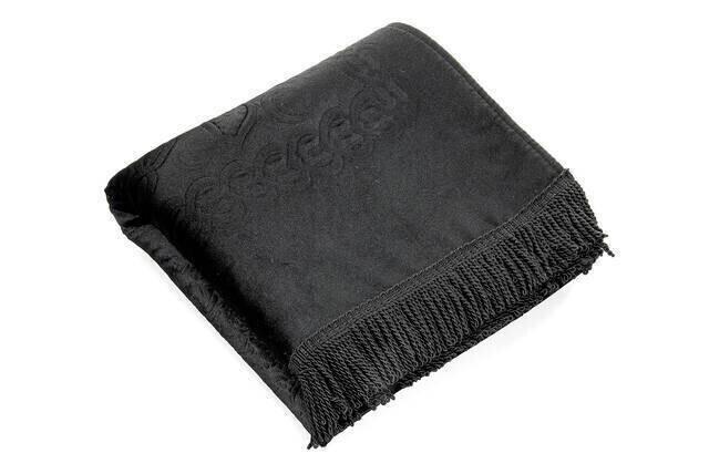 Kutulu Seccade - Siyah Renk