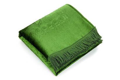Kutulu Seccade - Yeşil Renk