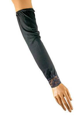 İhvan - Lace Prayer Arm Sleeve Black