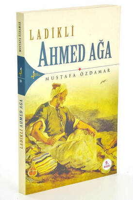 Kırk Kandil - Ladikli Ahmed Ağa-M.Özdamar -Kırkkandil