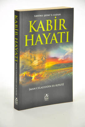 Mercan Kitap - Life in the grave - Imam Jalaluddin As-Suyuti