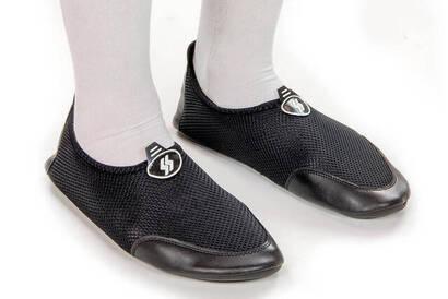 İhvan - Luxury Practical Black Hajj Umrah Tawaf Booties
