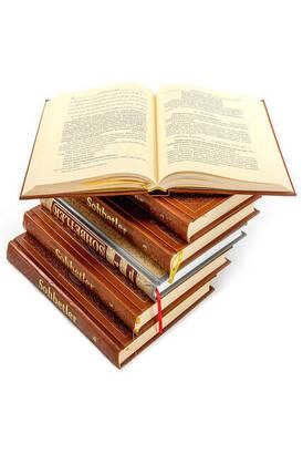 Mahmud Efendi Hz. Chats 6 Volumes