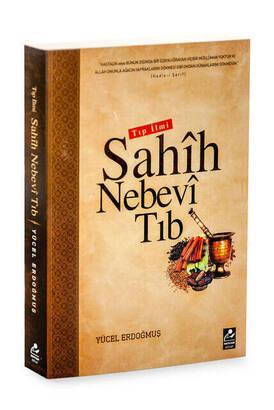 Mercan Kitap - Medical Science Sahih Prophet Medicine - Seyfullah Yücel Erdoğmuş