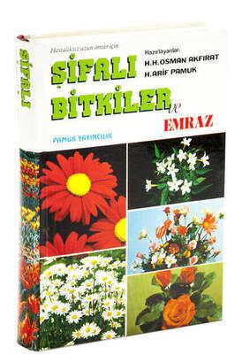 Pamuk Yayınevi - Medicinal Herbs and Emraz