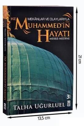 TİMAŞ YAYINEVİ - Mekanlar ve Olaylarıyla Hz.Muhammed'in Hayatı-1673