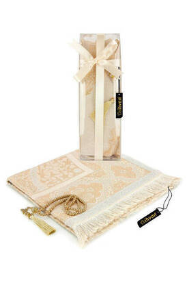 İhvan - Mevlut Gift - Seccade - Rosary - Boxed Set 3