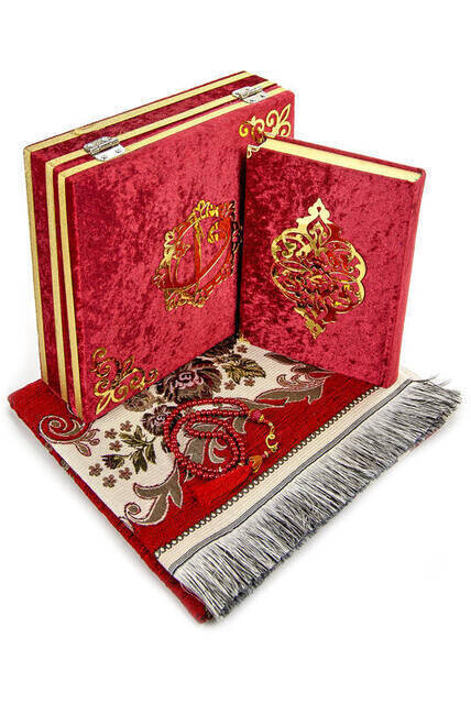Mother's Day Special Islamic Gift Set 10