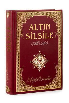 Mustafa Özşimsekler - Altın Silsile-1126