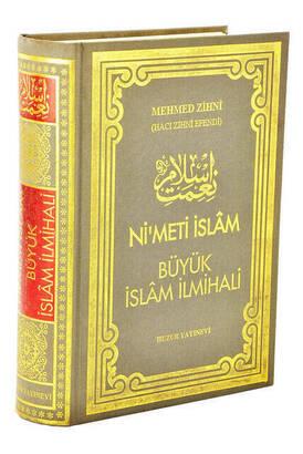 HUZUR YAYINEVİ - Nimet-i İslam Büyük İslam İlmihali