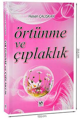 Serhat Kitabevi - Örtünme ve Çıplaklık - Hasan Çalışkan-1617