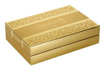 İhvan - Özel Altın Berat Esans Kabe Serisi (40'lı)
