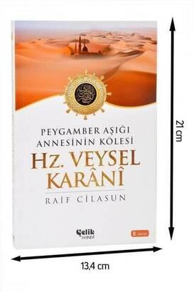 Çelik Yayınevi - Peygamber Aşığı Annesinin Kölesi Hz Veysel Karani-1682