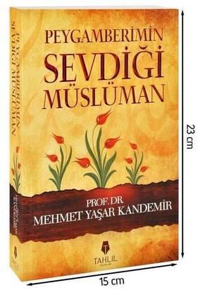 Tahlil Yayınları - Peygamberimin Sevdiği Müslüman - Tahlil Yayınları-1801