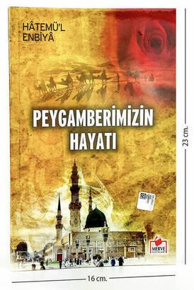 Merve Yayınları - Peygamberimizin Hayatı -1710