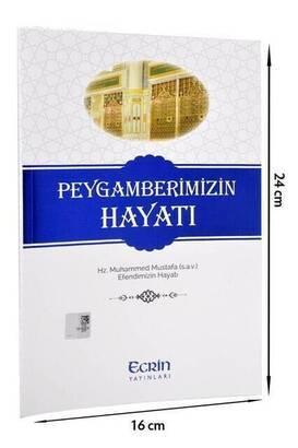 Ecrin Yayınları - Peygamberimizin Hayatı-1856