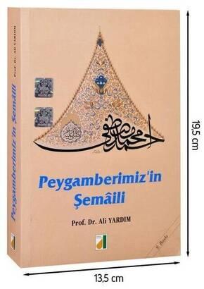 Damla Yayınevi - Peygamberimiz'in Şemaili-1723