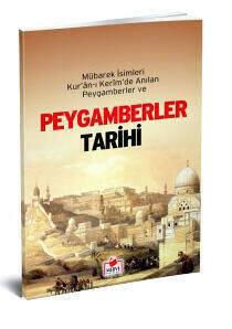 Merve Yayınları - Peygamberler Tarihi-1729