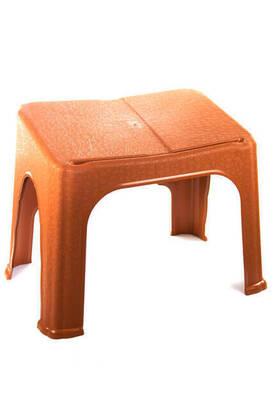 İhvan - Plastik Rahle - Selçuklu Motifli - Kahverengi Renk