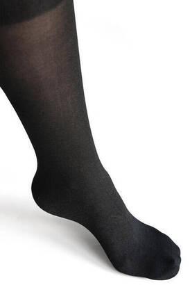 İhvan - Pratik Hac Umre Abdest Çorabı - Siyah