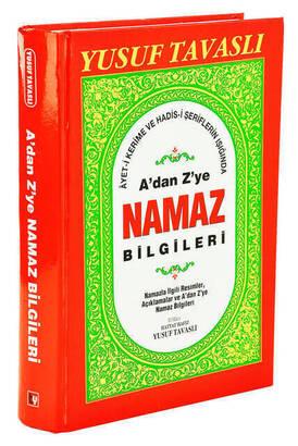 TAVASLI YAYINEVİ - Prayer Information from A to Z