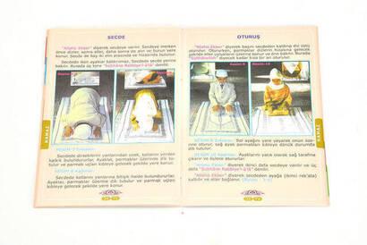Question and Answer Wudu Ghusl and Prayer Teacher